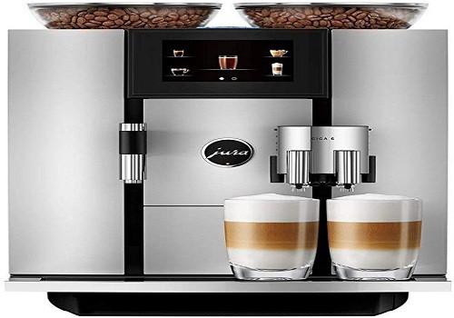 Coffee Machines Market