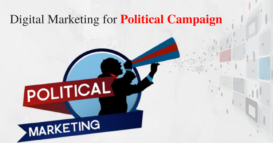Political Marketing In India
