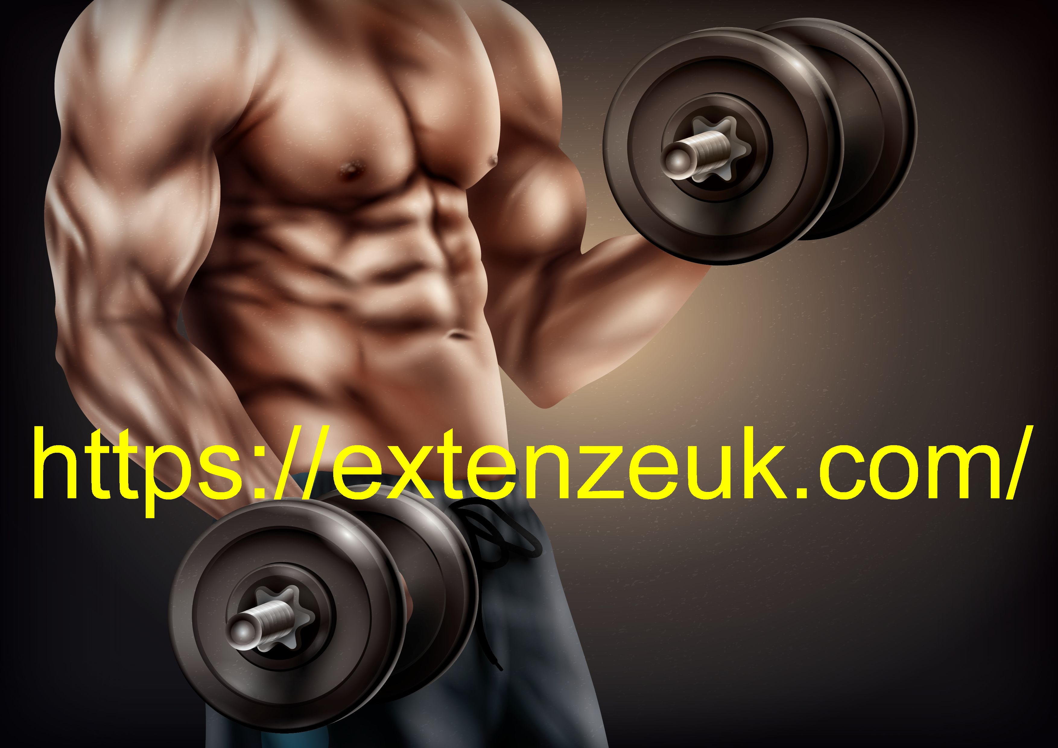 ExtenZe UK