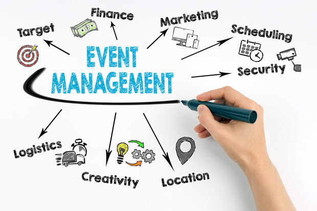 meeting and event planning companies