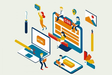 Website Designing Services in Delhi,Web Design and Development Agency