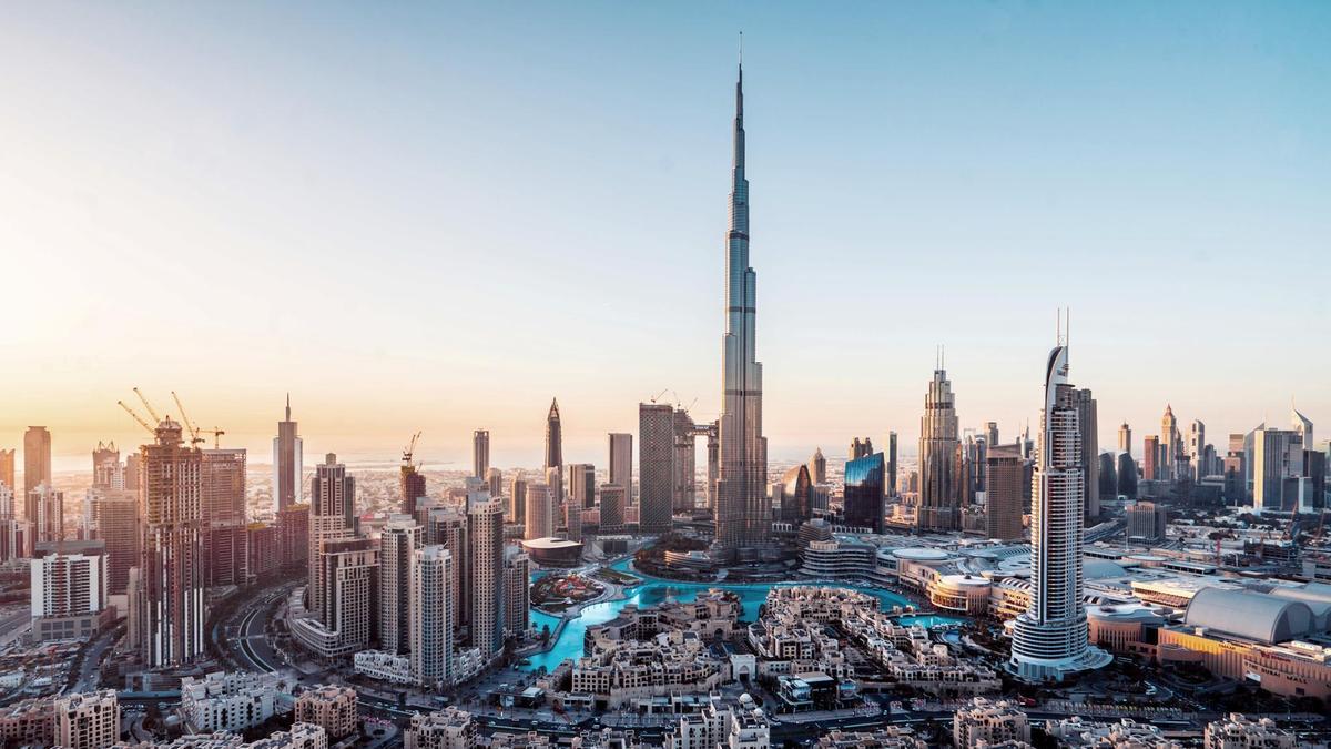 Dubai residential properties for rent