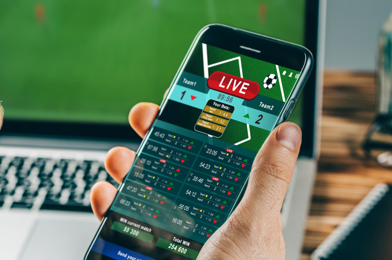 What Do You Know About Football Online Betting?