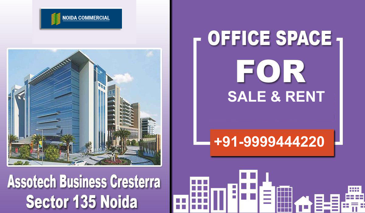 Retail Shops in Noida