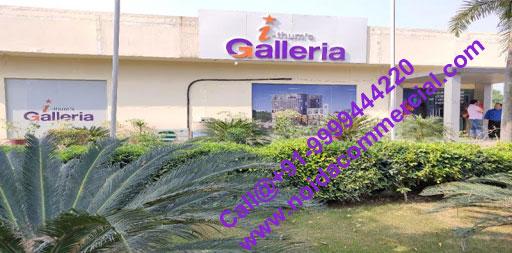 IThum Galeria Mall, Ithums Galleria Grater Noida