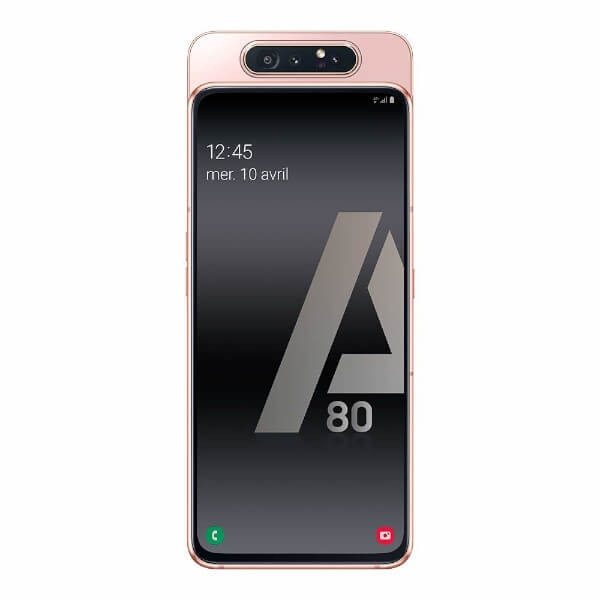 BD mobile price