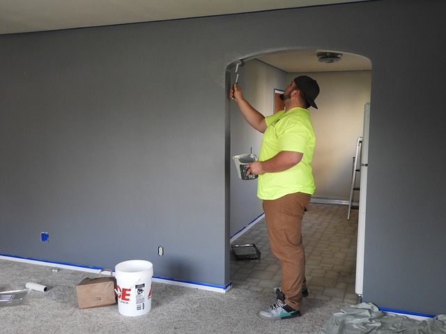 TLC Painting Company Roseville CA
