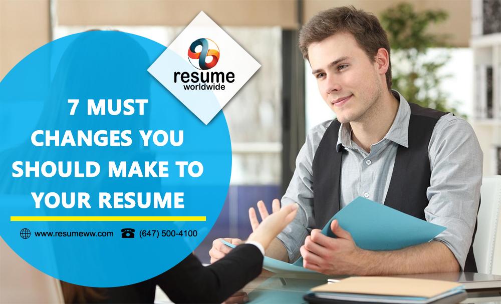 Resume Services Toronto