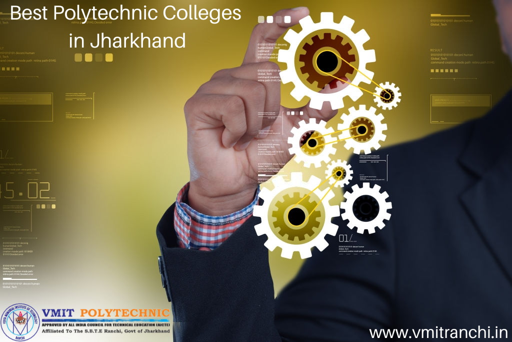 Best Diploma in Engineering colleges in Ranchi