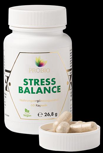 PROBIO STRESS BALANCE