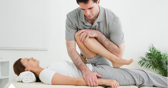 Physiotherapy clinic in Mississauga