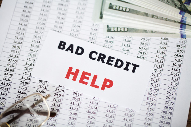 mortgage without credit history