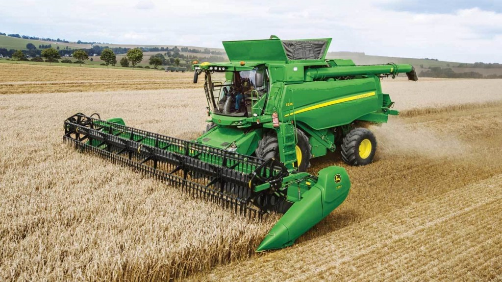Agriculture Machinery & Equipment Manufacturers
