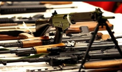 Top 10 Weapons Manufactured in India