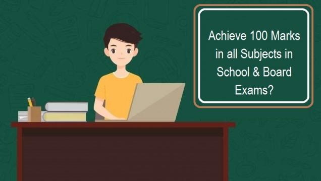 School & Board Exams