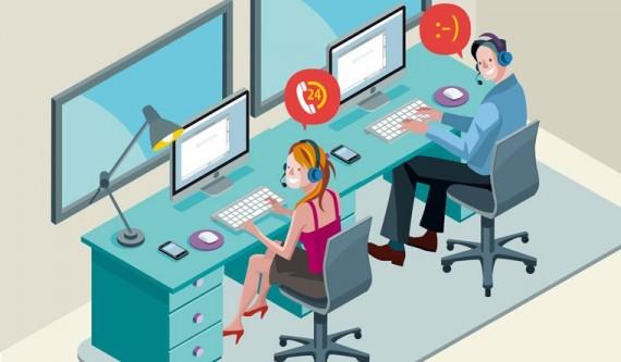 telemarketing services
