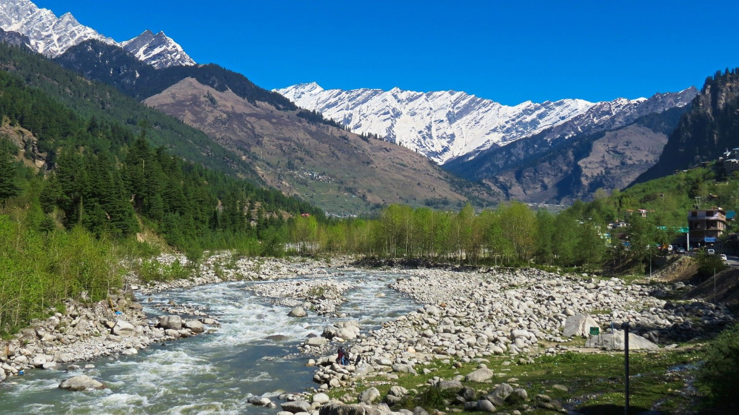 best place to visit in manali