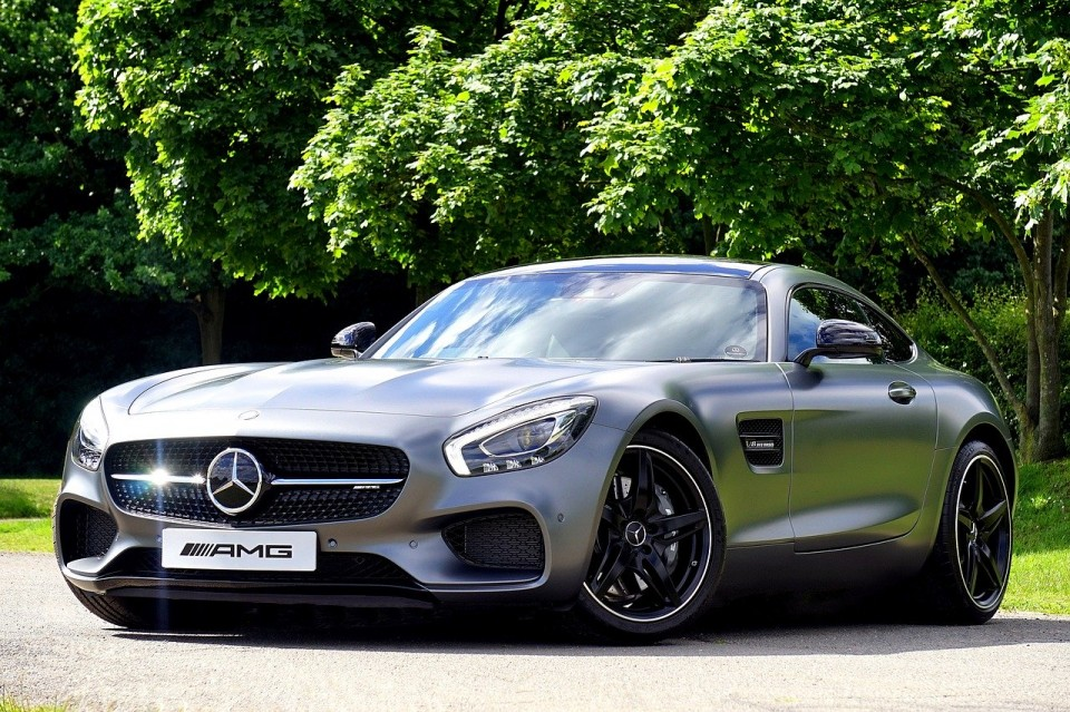 5 More Reliable Luxury Cars Under 5K