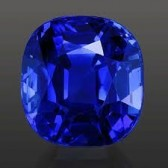 certified Neelam stone