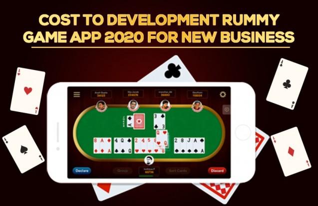 rummy game app development