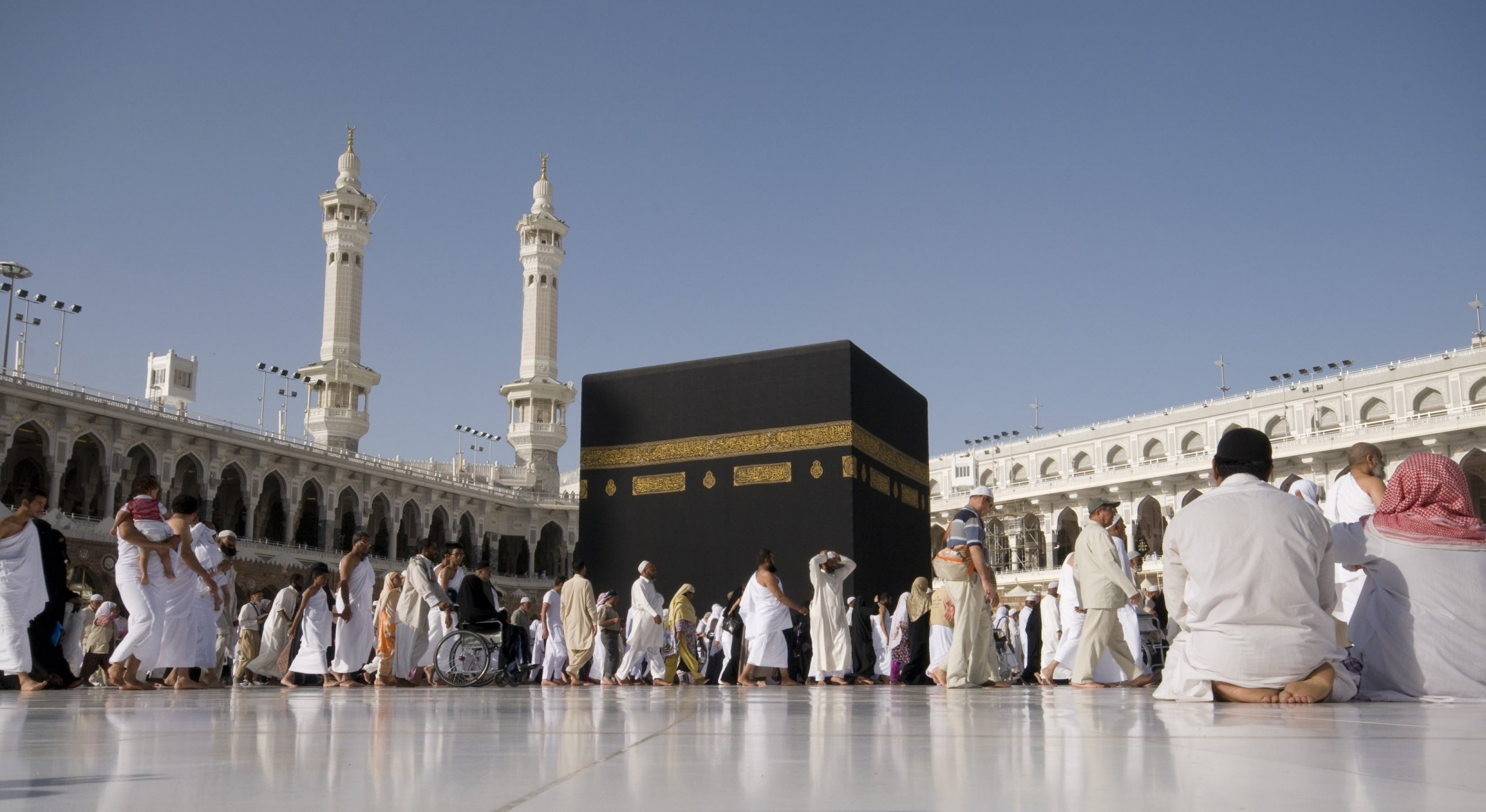 General Advice for you when leaving for Umrah