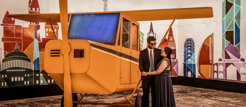 Pre wedding shoots in delhi