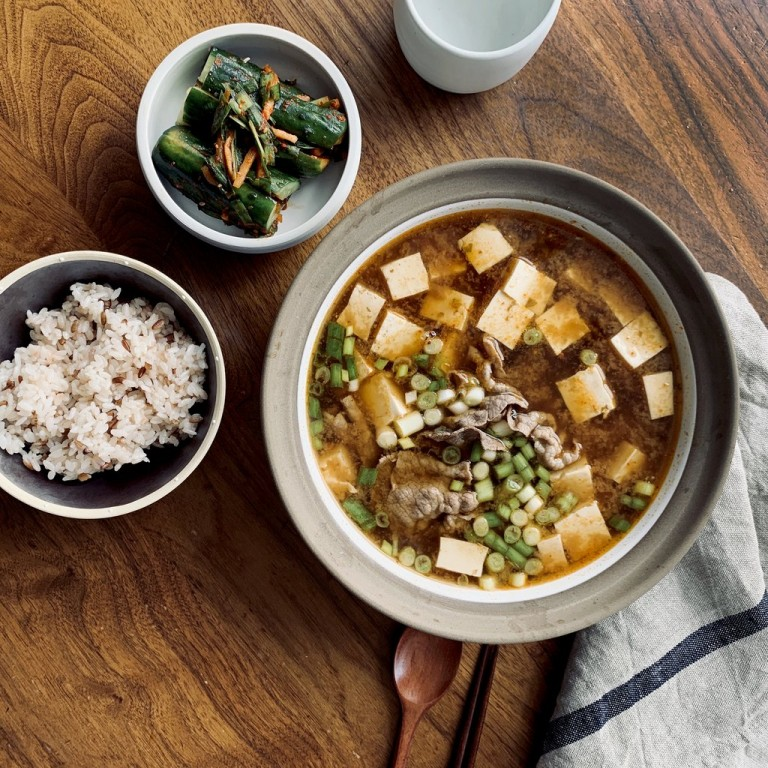 Health Benefits of Doenjang, Doenjang, Korean food
