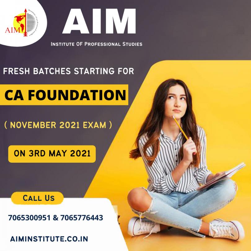 best CA Coaching in Delhi