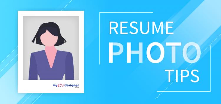 Resume Photo Tips