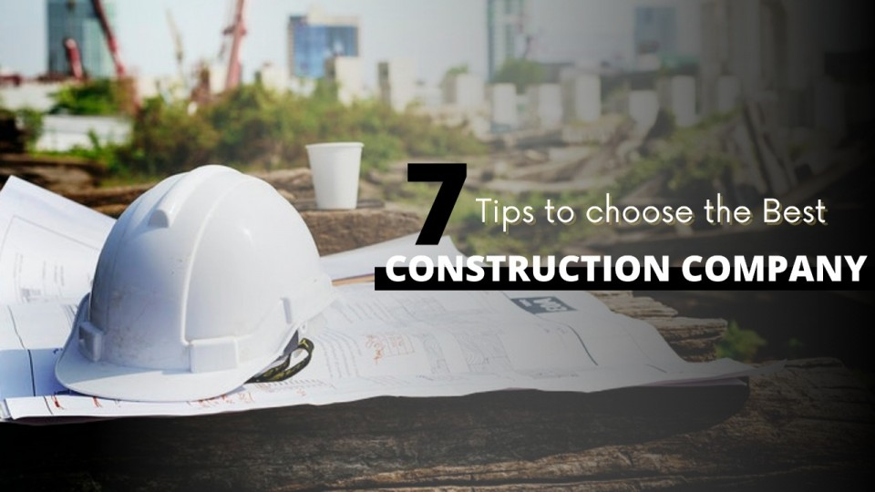 best construction company in bangalore