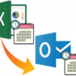 import contacts to Outlook from Excel Mac