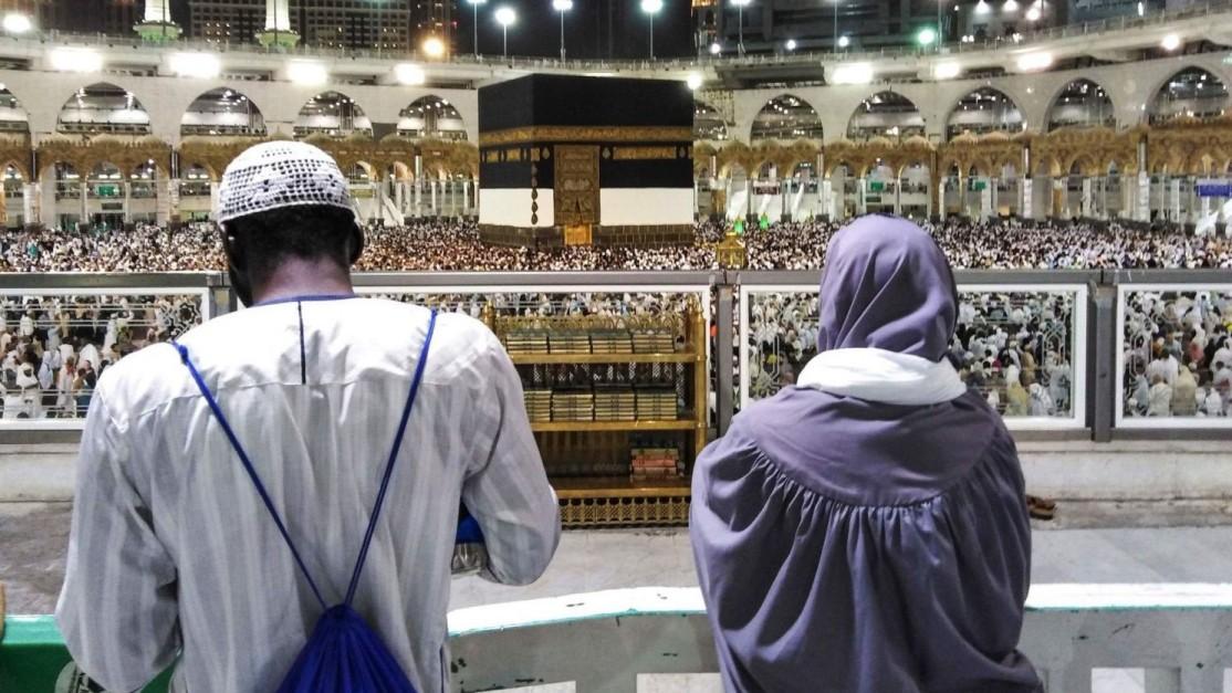 importance of umrah,light of hadith