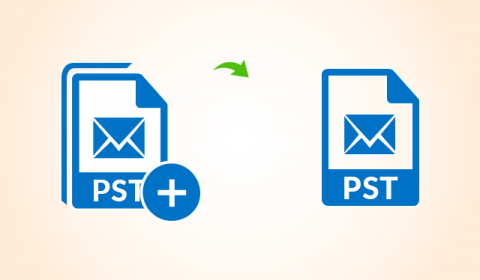 Unire due file PST Outlook 2010