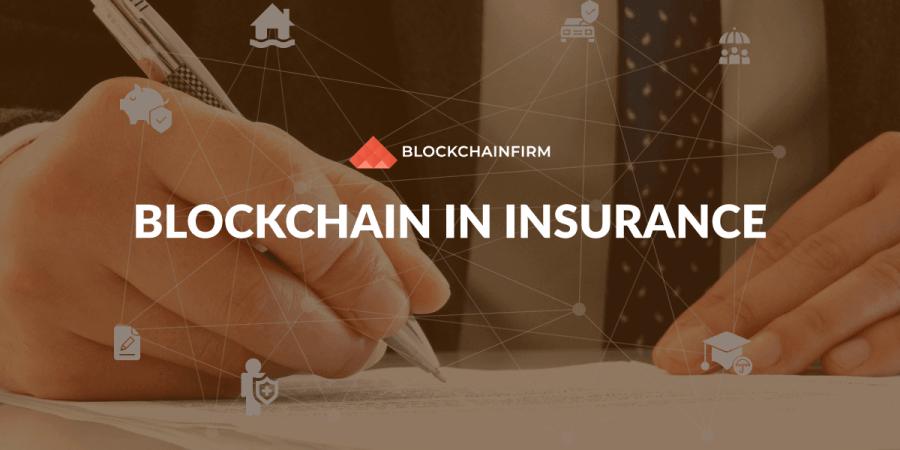 Blockchain Insurance Solutions