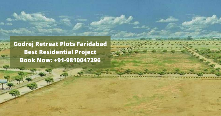 Godrej Retreat Faridabad