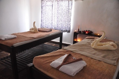 Benefits From Couples Massage