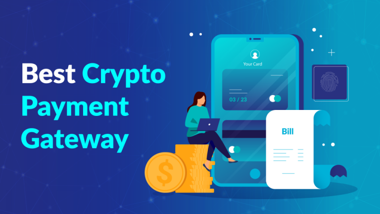 crypto payment gateways