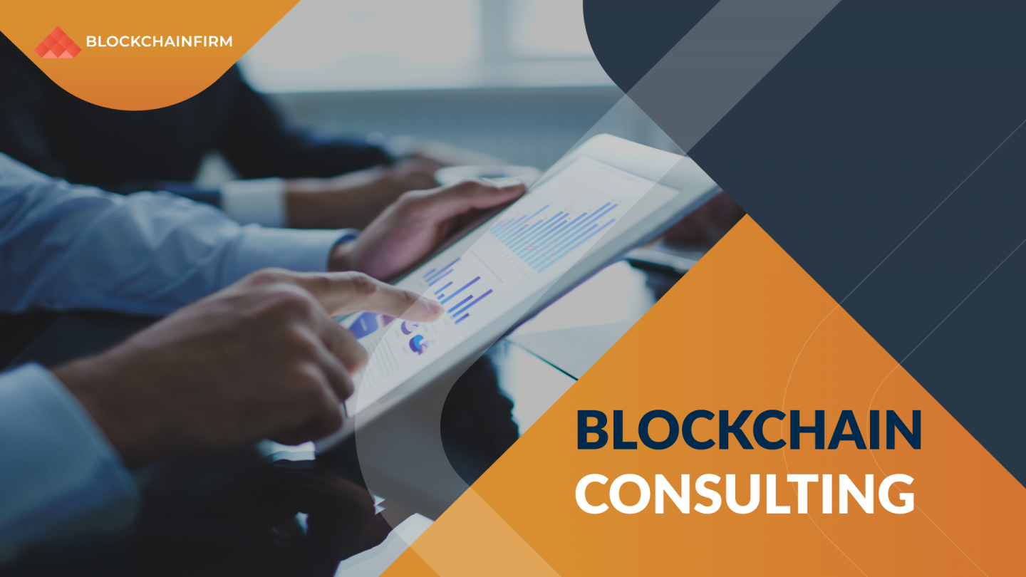 Blockchain Consulting Services and Company