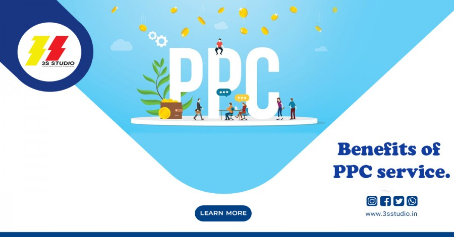 Benefits of ppc services