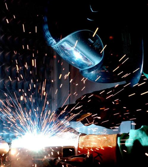 Arch City Steel