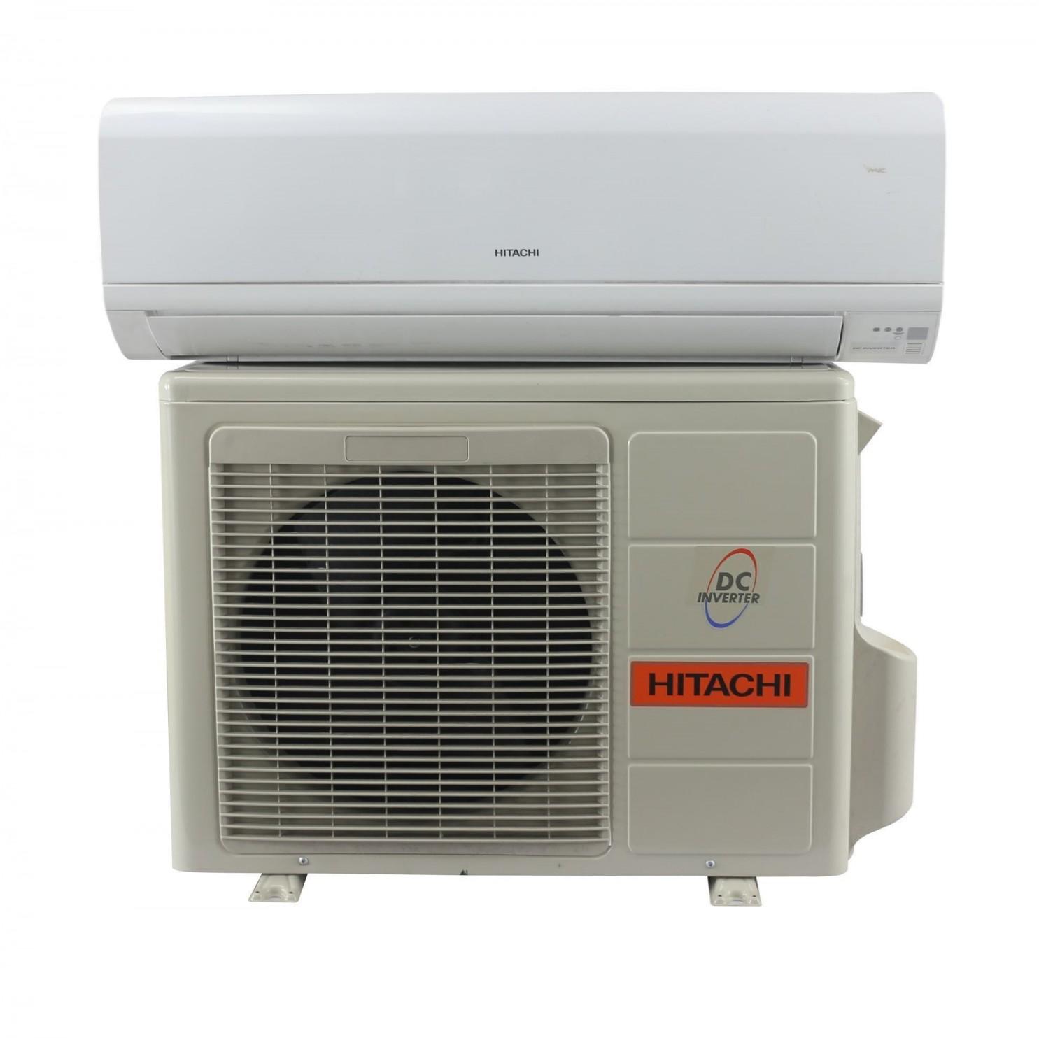Hitachi air conditioner price in Bangladesh