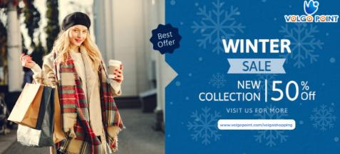 #wintersale