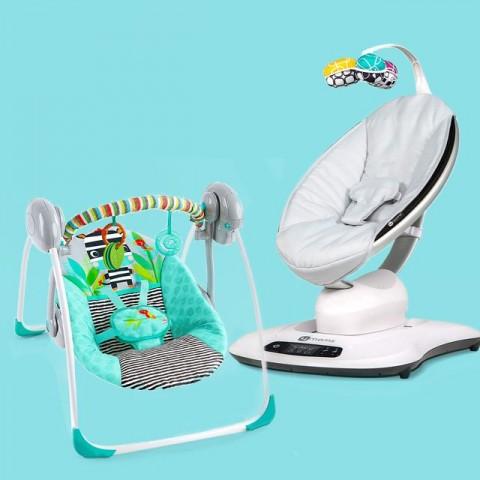 best baby swings buying guide