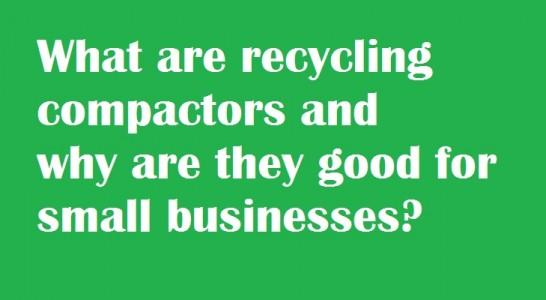 recycling compactors