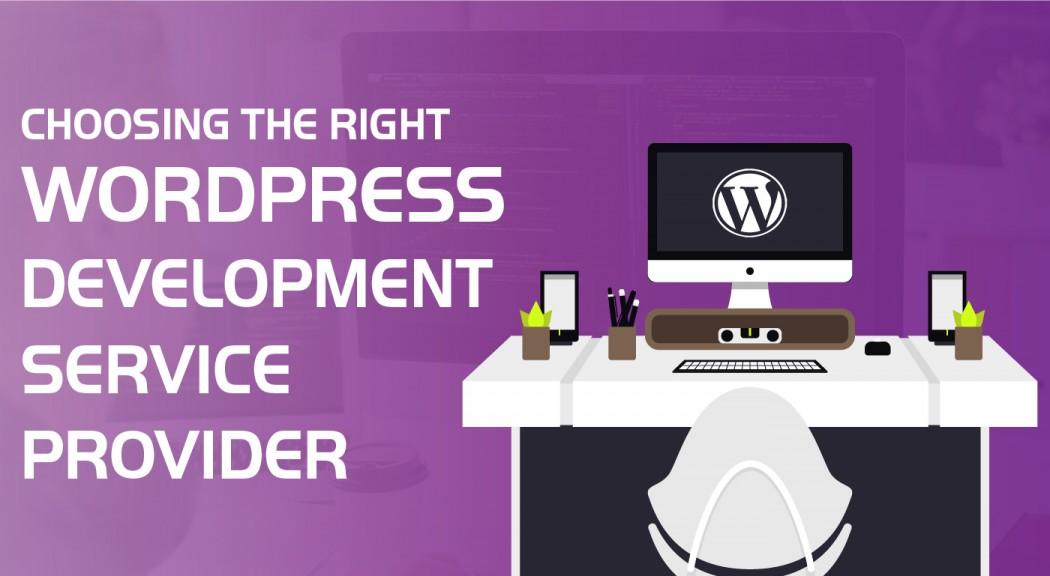 WordPress Development Service Provider