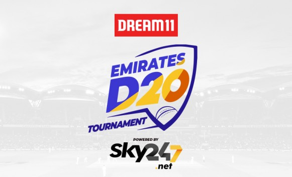 emirates D20 cup