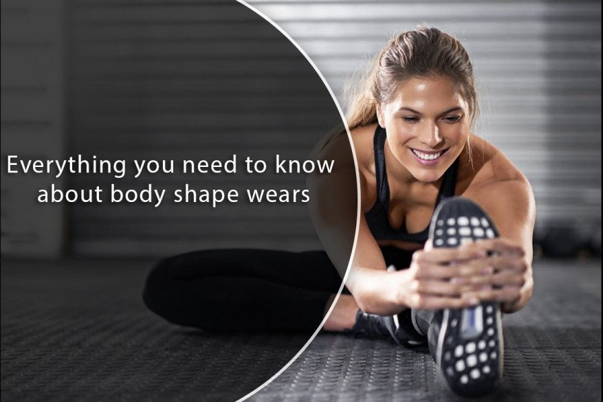 Strapless Body Shapewear