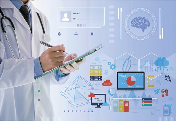 outsourcing EHR is a smart step for healthcare industry