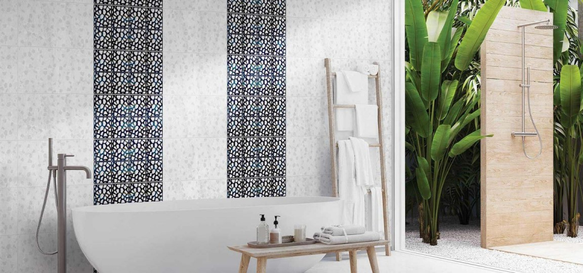 10 Budget-Friendly Ideas for Bathroom Tiles
