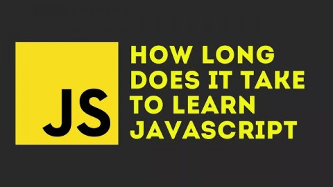 how long does it take to learn Javascript